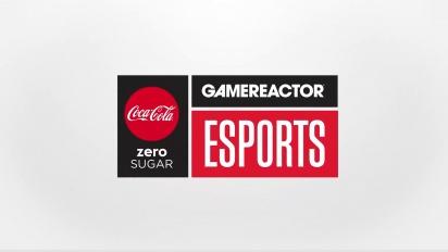 可口可樂Zero 和Gamereactor的每週電競概要#S02E22