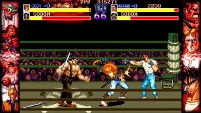 Capcom Beat 'Em Up Bundle - Announcement Trailer