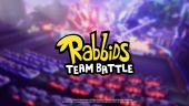 《RABBIDS TEAM BATTLE》- Gameplay 影片