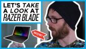 快速查看 - 雷蛇 Blade (2018)