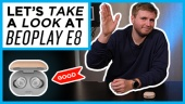 Beoplay E8 2.0 耳機 -  快速查看
