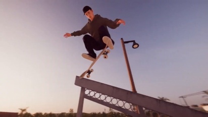 Skater XL - Update 0.2.0.0B Now Available on Steam