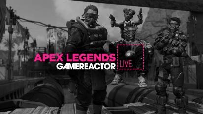 《Apex 英雄》- 第5季直播重播