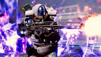 Destiny 2: Beyond Light - Europa Trailer