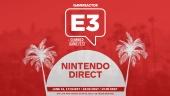 E3 2021:任天堂直面會 - 完整節目