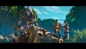 Apex Legends - Escape Launch Trailer