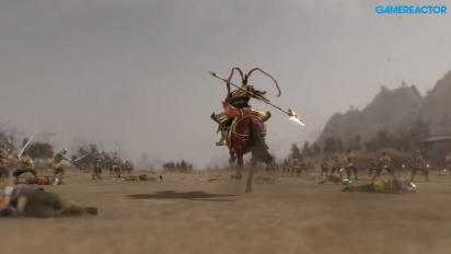 《真‧三國無雙8》- 評論影片