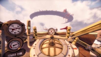 Worlds Adrift - Early Access Trailer