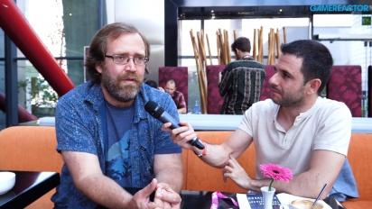 《畫中世界 Gorogoa 》- Jason Roberts 訪談