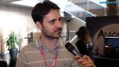 《荒神Aragami VR》 - David León 訪談