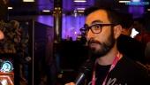 《超級躲避球節奏》- Pere Fonolleda 訪談
