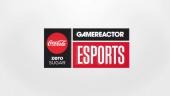 可口可樂Zero 和Gamereactor的每週電競概要#S02E33