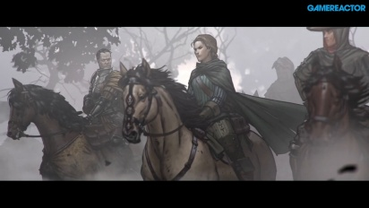 Thronebreaker: The Witcher Tales - Everything You Need To Know (Content Marketing)