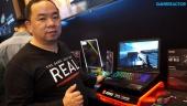 CES19: 微星GT75 Titan RTX 2080 - Alex Lin 訪談