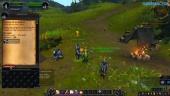 《魔獸世界:暗影之境》- 聯盟新起始區域