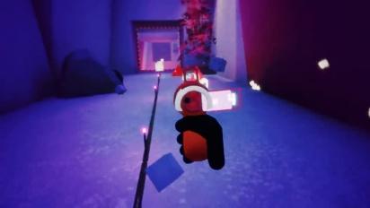 Dreams - VR Launch Trailer - PS VR