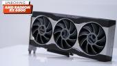 AMD Radeon RX 6800 - 開箱 / 首度查看