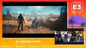 E3 2021: E3展評論 - 直播重播