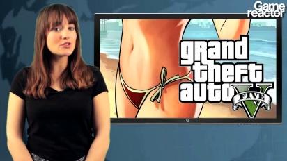 GRTV News - 2 November