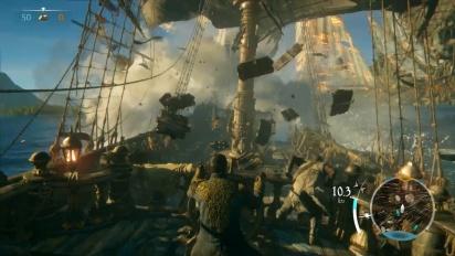 Skull & Bones - PvP Showdown With Assassin's Creed Developers
