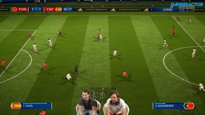 《FIFA 18》- 世界盃模式 Gameplay