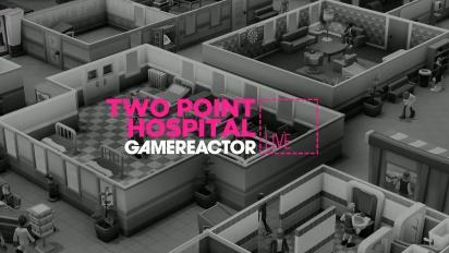 《二點醫院》- 直播重播