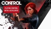 《控制》- 開發者評論介紹(贊助2)