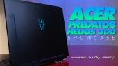 Acer Predator Helios 300 - 產品展示會