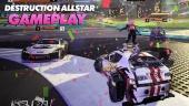 《Destruction AllStars》- 實機操作遊玩過程