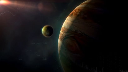 Offworld Trading Company - Jupiter's Forge DLC Trailer