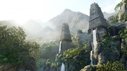 《古墓奇兵:暗影》-  歡迎來到帕提提:介紹影片