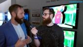 LG TV - Erik Åhsgren 訪談