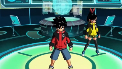 Super Dragon Ball Heroes: World Mission - How to Play