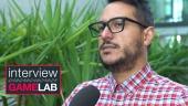 Doppio Games -  Jeferson Valadares 訪談