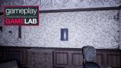 《失眠 Insomnis 》 - Gamelab 大會 Gameplay 影片