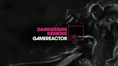 《暗黑血統創世紀》 - 發行直播影片
