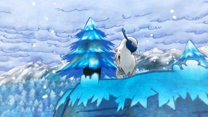 Pokémon Mystery Dungeon: Rescue Team DX - Launch Trailer