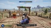 《騎士精神2》- 教學gameplay