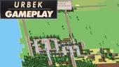《Urbek》 - E3 Gameplay