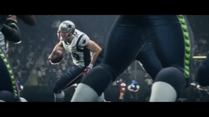 Madden NFL 19 - Official Reveal Trailer