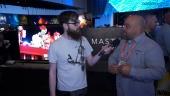 CES 19 大會:Sony 大師系列8K電視- Larry Harrison 訪談