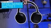 Steelseries Arctis 1 無線遊戲耳機 - 快速查看