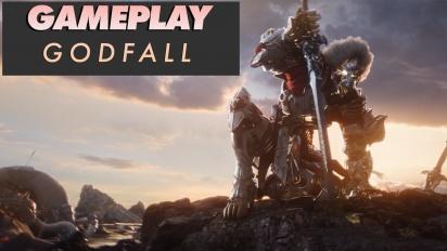 《眾神殞落》- Gameplay
