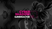 GR Live - 《異度闇影 Cyber Shadow》