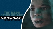 《黑相集:灰冥界》- 《灰冥界》揭示了「我心中的惡魔」設定