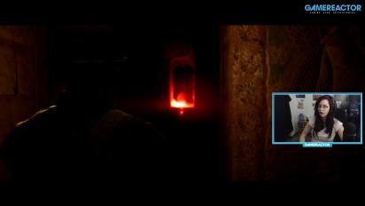 《黑相集:灰冥界》-直播重播