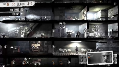 This War of Mine - Dev Commentary #2
