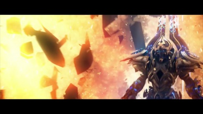 StarCraft II: Legacy of the Void - Launch Trailer