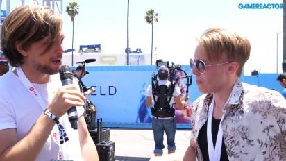 《戰地風雲 5》- E3 預覽