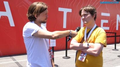 《冒險聖歌》- E3 預覽